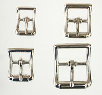 Center Bar Buckles for leather craft thumbnail