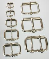 Roller buckles for leather craft thumbnail